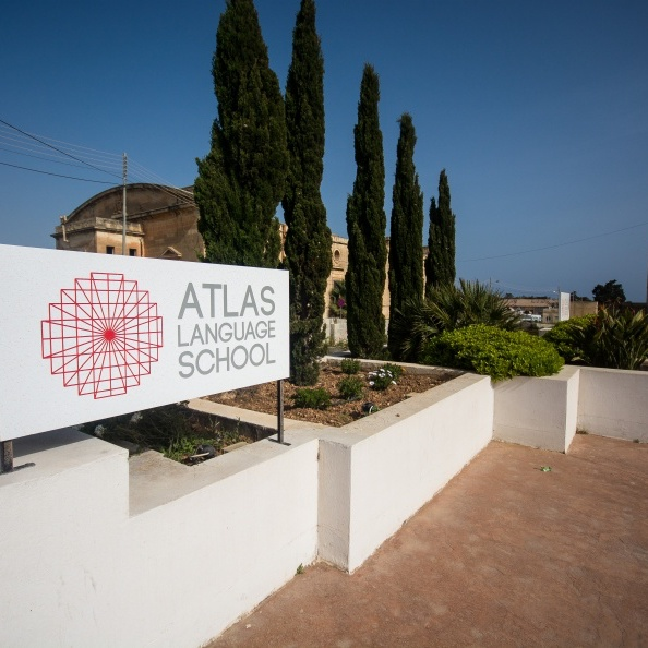 Atlas Language School- Malta